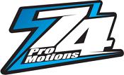 Seven Four Promotions