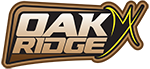 Oak Ridge MX Logo