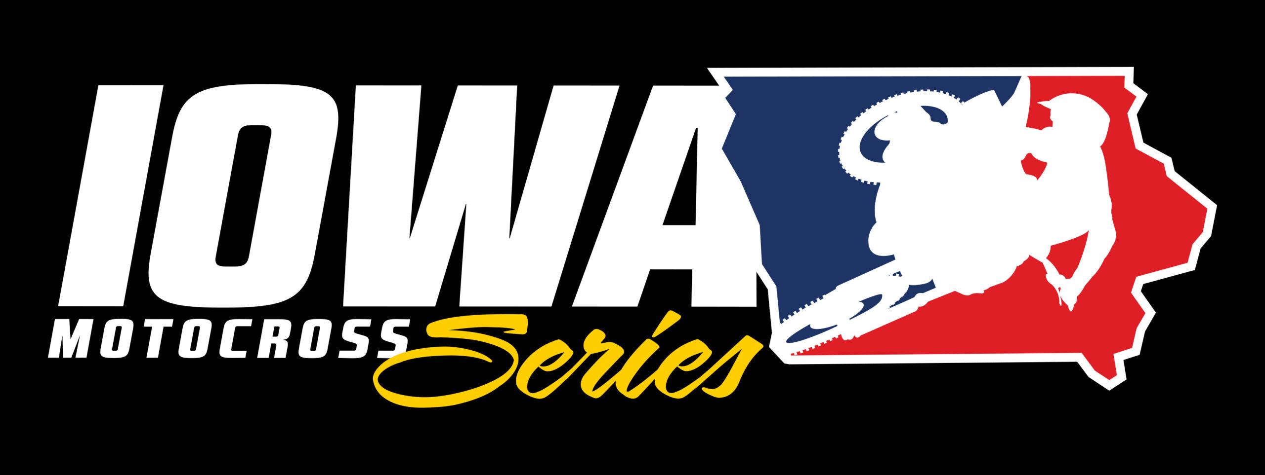 iowa motocross logo